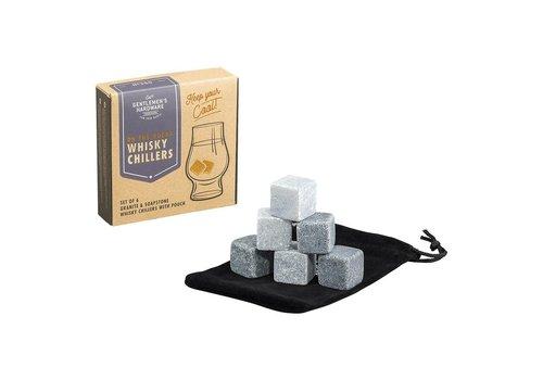 Wild & Wolf Whisky Chillers | Whisky Koelblokjes