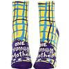 Cortina Enkel sokken - One Tough Mother