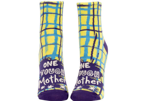 Cortina Ankle Socks - One Tough Mother