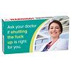 Cortina Kauwgom - Ask Your Doctor