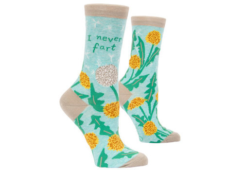 Cortina Dames sokken - I Never Fart