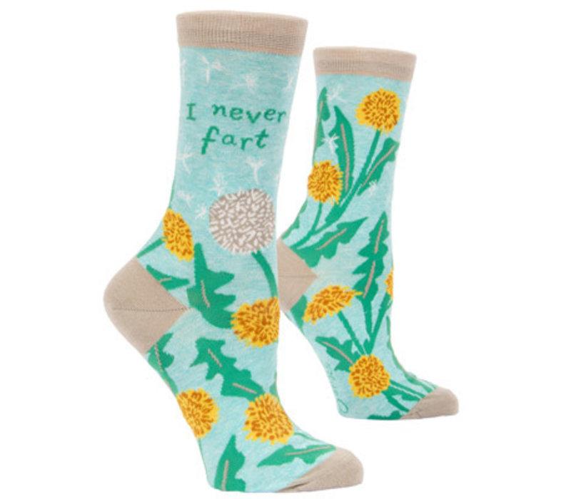 Dames sokken  - I Never Fart