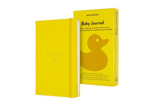 Cortina Passion Journal - Baby
