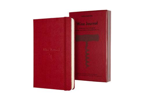 Cortina Passion Journal - Wine