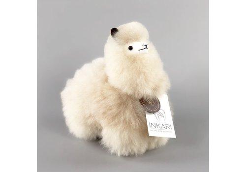 Inkari Alpaca Klein Blond