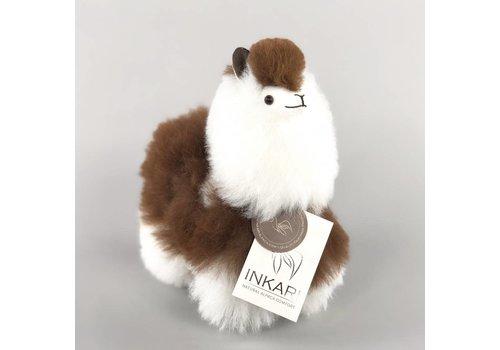 Inkari Alpaca Klein Machiato