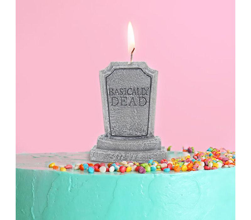 Candle | Basically Dead | Kaars