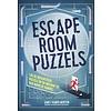 BBNC Escape room puzzels-zachte kaft