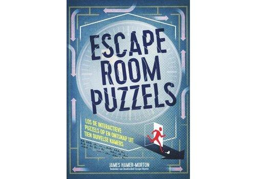 BBNC Escape room puzzels