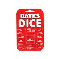 Dobbelsteen - Date