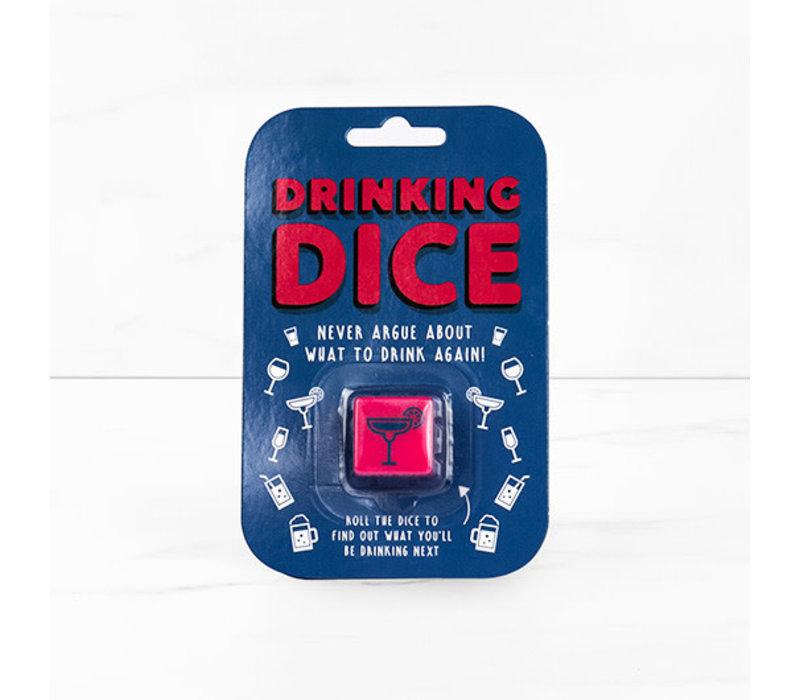 Dobbelsteen - Drank
