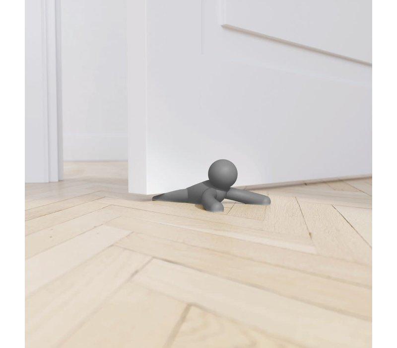 Buddy- deurstopper charcoal