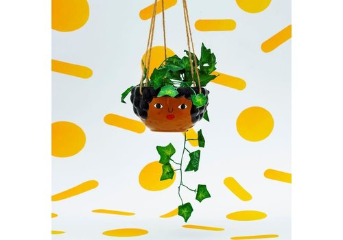 Sass & Belle Chantelle hanging planter