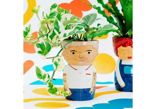 Sass & Belle Bradley vase