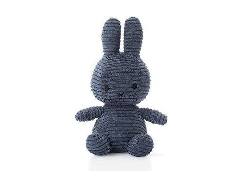 Bon Ton Toys Nijntje Corduroy Blue 23 cm
