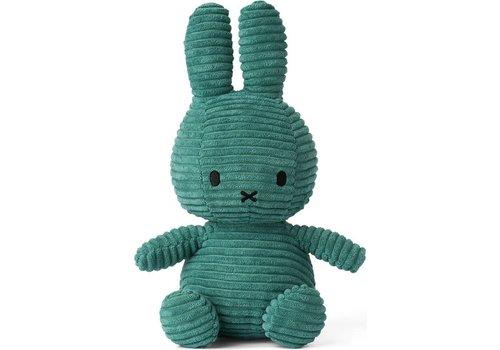 Bon Ton Toys Nijntje Corduroy Green 23 cm