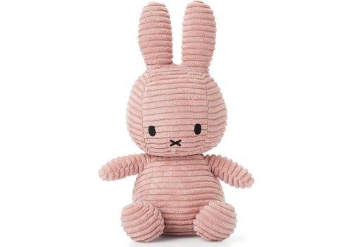 Bon Ton Toys Nijntje Corduroy Pink 23 cm