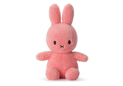 Bon Ton Toys Nijntje Terry Pink 23 cm