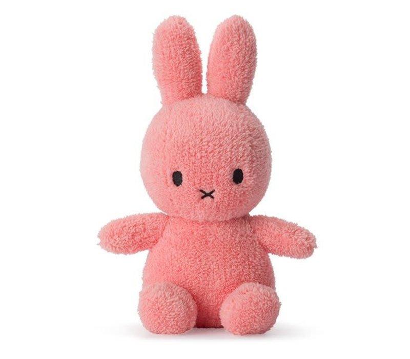 Nijntje Terry Pink 23 cm