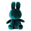 Bon Ton Toys Nijntje Fluweel Dark Teal 23 cm