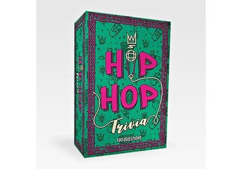 Cortina Trivia quiz - HipHop