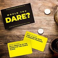 Trivia | Would You Dare | Spel