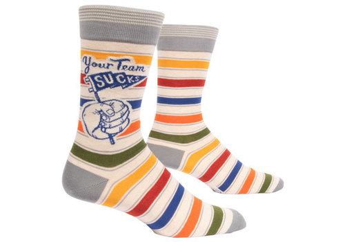 Cortina Men Socks - Your Team Sucks
