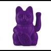 Donkey Lucky Cat - violet