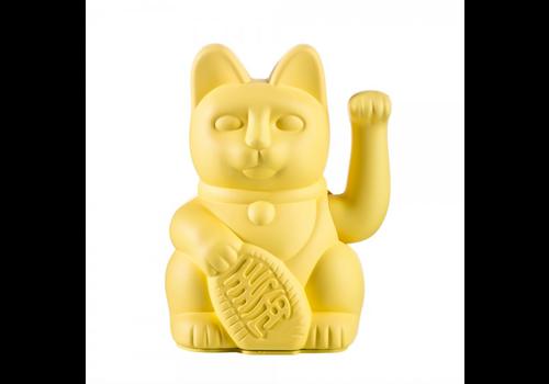 Donkey Lucky Cat - yellow