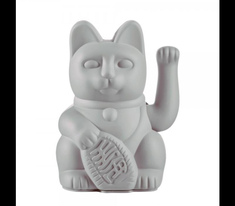 Lucky Cat - grey