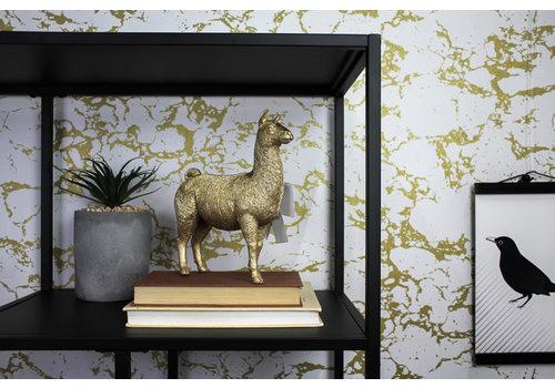 Housevitamin Golden Alpaca