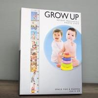 Baby foto strip - 8 fotos