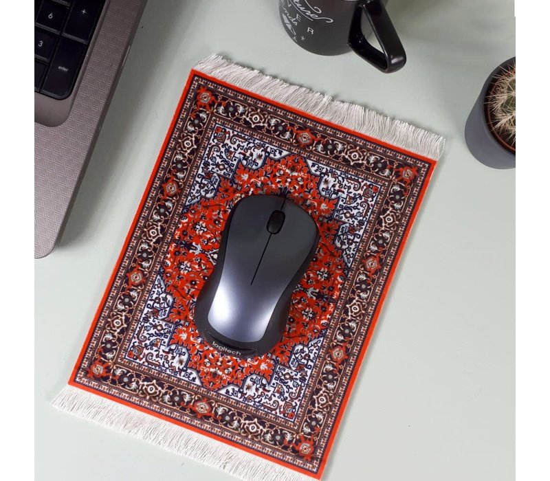 Carpet mousepad
