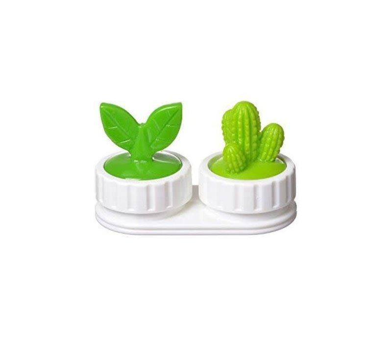 Lenzendoosje cactussen