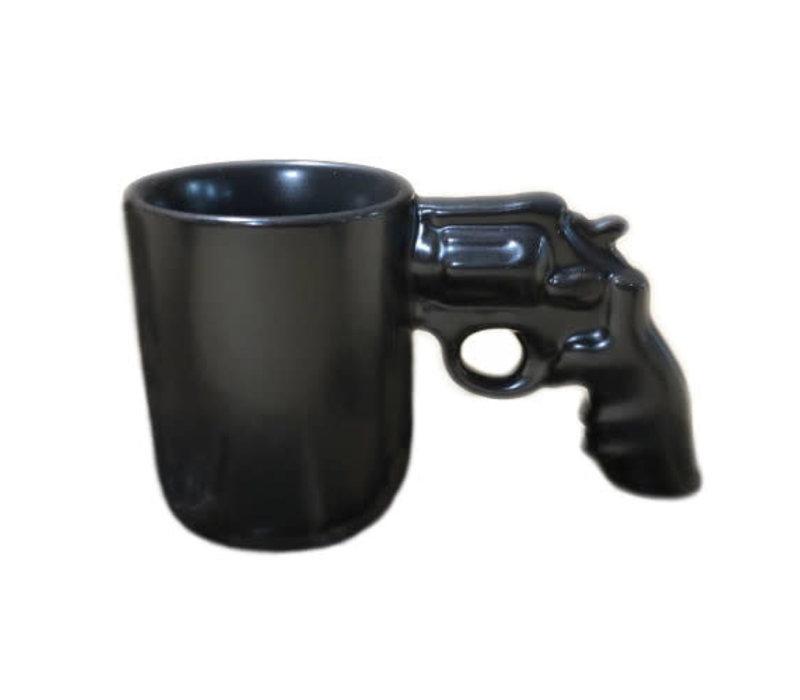 Espresso gun