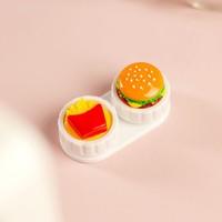lenzendoosje- fast food