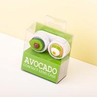 Lenzendoosje-avocado en toast