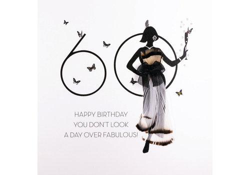 Five dollar shake 60  Day Over fabulous