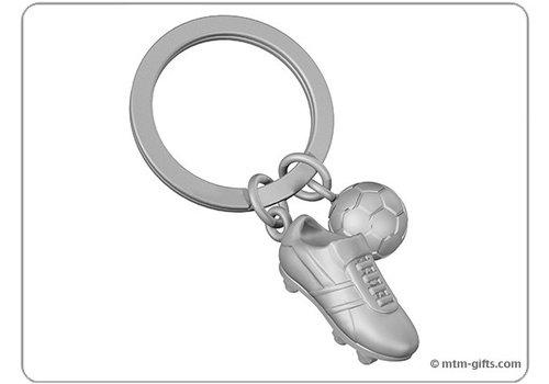 MTM Sleutelhanger voetbal