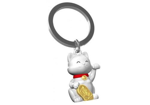 MTM Sleutelhanger lucky cat