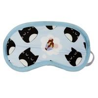 Reiskussen met oogmasker- Feline