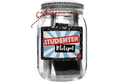 Kletspot Kletspot Studenten