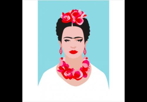 Decadence Frida Kahlo