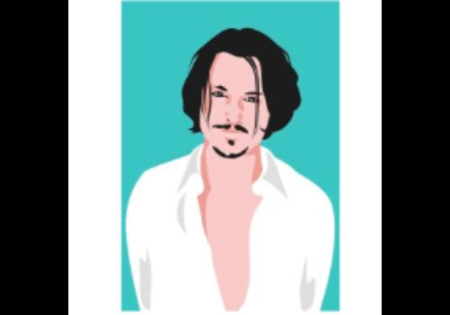 Decadence Johnny Depp