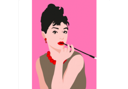 Decadence Audrey