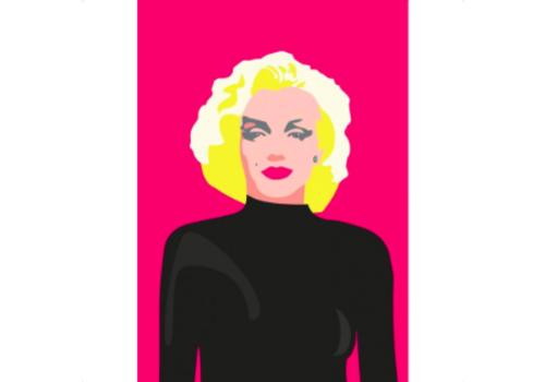 Decadence Marilyn