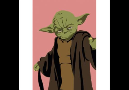 Decadence Jedi master Yoda Star Wars