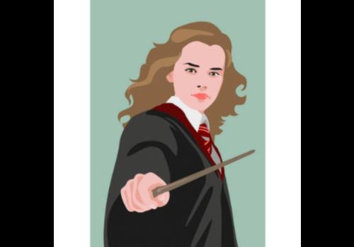 Decadence Hermine Granger