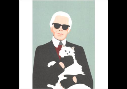 Decadence Karl Lagerfeld
