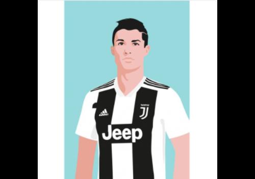 Decadence Christiano Ronaldo